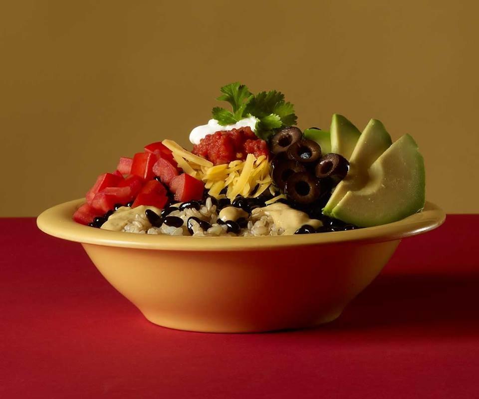 The First Yumm! Bowl