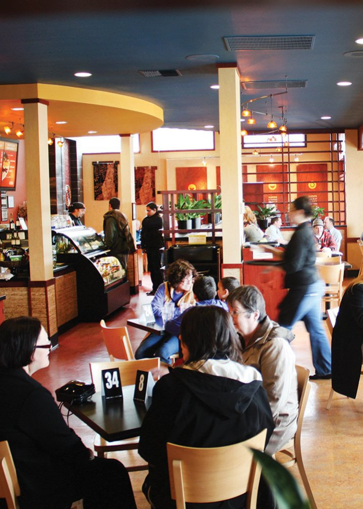 Lease Not Renewed at Broadway Location
