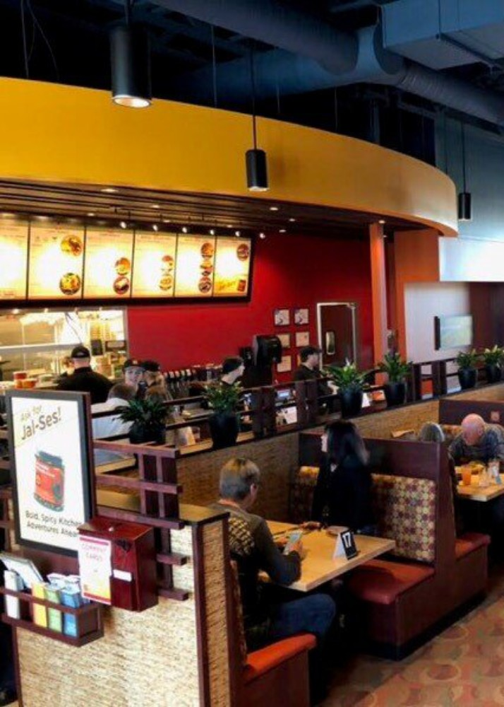 Now Open: Café Yumm! in Idaho