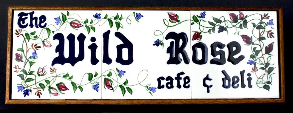 Cafe Yumm! History